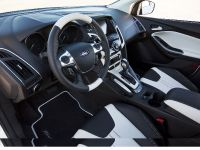 2010 Personalization Ford Focus, 4 of 4