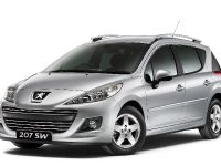 2010 Peugeot 207 Millesim, 1 of 2