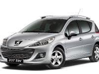 2010 Peugeot 207 Millesim, 1 of 2