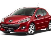 2010 Peugeot 207 Millesim, 2 of 2