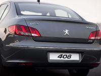 2010 Peugeot 408, 10 of 12