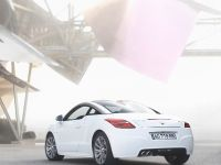2010 Peugeot RCZ Sports Coupe, 5 of 11