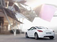 2010 Peugeot RCZ Sports Coupe, 6 of 11