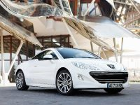 2010 Peugeot RCZ Sports Coupe, 7 of 11