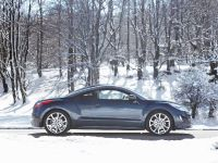 2010 Peugeot RCZ Sports Coupe, 9 of 11