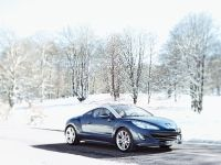 2010 Peugeot RCZ Sports Coupe, 11 of 11