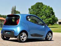 2010 Pininfarina Nido EV, 5 of 16