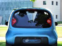 2010 Pininfarina Nido EV, 7 of 16