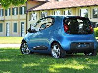 2010 Pininfarina Nido EV, 8 of 16