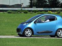 2010 Pininfarina Nido EV, 9 of 16