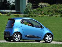 2010 Pininfarina Nido EV, 11 of 16