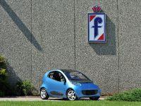 2010 Pininfarina Nido EV, 12 of 16