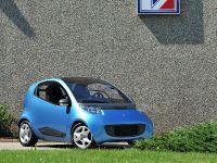 2010 Pininfarina Nido EV, 13 of 16