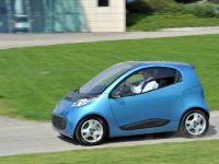 2010 Pininfarina Nido EV, 16 of 16