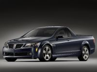 2010 Pontiac G8 ST, 2 of 9