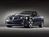 2010 Pontiac G8 ST, 3 of 9