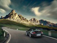 2010 Porsche 911 Turbo S, 3 of 6