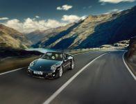 2010 Porsche 911 Turbo S, 4 of 6
