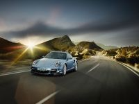 2010 Porsche 911 Turbo S, 6 of 6