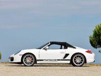 2010 Porsche Boxster Spyder, 2 of 12