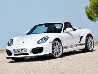 2010 Porsche Boxster Spyder, 3 of 12