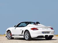 2010 Porsche Boxster Spyder, 4 of 12