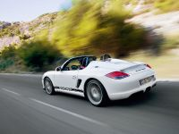 2010 Porsche Boxster Spyder, 5 of 12