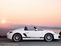 2010 Porsche Boxster Spyder, 6 of 12