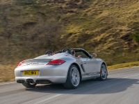 2010 Porsche Boxster Spyder, 10 of 12