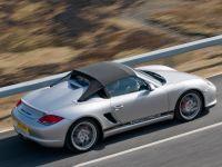 2010 Porsche Boxster Spyder, 11 of 12
