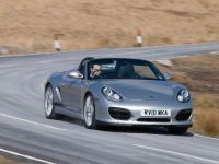 2010 Porsche Boxster Spyder, 12 of 12