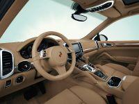 2010 Porsche Cayenne S Hybrid, 14 of 16