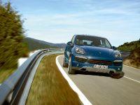 2010 Porsche Cayenne, 1 of 7