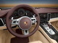 2010 Porsche Panamera 4, 3 of 3