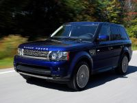 2010 Range Rover Sport Supercharged, 1 of 6