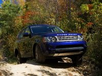2010 Range Rover Sport Supercharged, 2 of 6