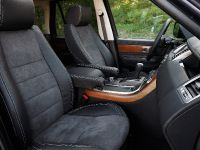 2010 Range Rover Sport Supercharged, 5 of 6