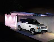 2010 Range Rover Sport, 3 of 22