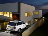 2010 Range Rover Sport, 4 of 22