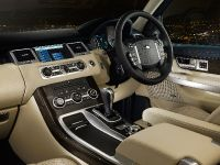 2010 Range Rover Sport, 14 of 22