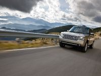 2010 Range Rover, 8 of 25