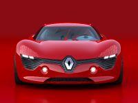 2010 Renault DeZir concept, 1 of 19