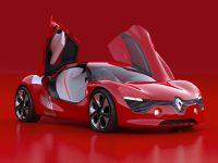 2010 Renault DeZir concept, 3 of 19