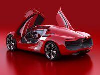 2010 Renault DeZir concept, 4 of 19