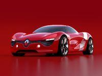 2010 Renault DeZir concept, 5 of 19