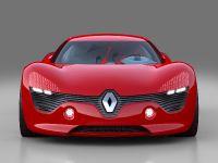 2010 Renault DeZir concept, 7 of 19
