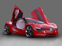 2010 Renault DeZir concept, 9 of 19