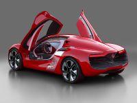 2010 Renault DeZir concept, 10 of 19