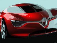 2010 Renault DeZir concept, 13 of 19