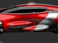 2010 Renault DeZir concept, 14 of 19